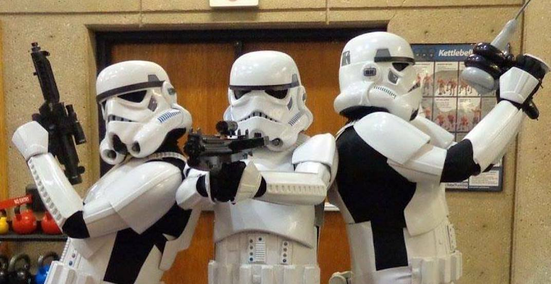 Calgary libraries to host Star Wars Day: The Library Strikes Back