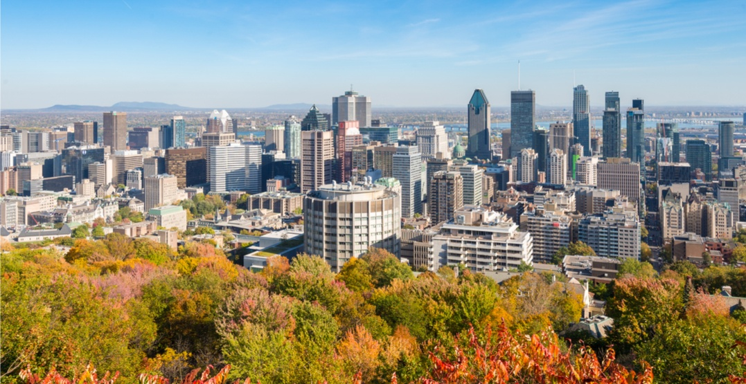 Forbes names Montreal best 'budget travel' destination in the world