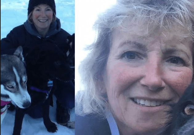 Coquitlam missing woman Annette Poitras (RCMP)