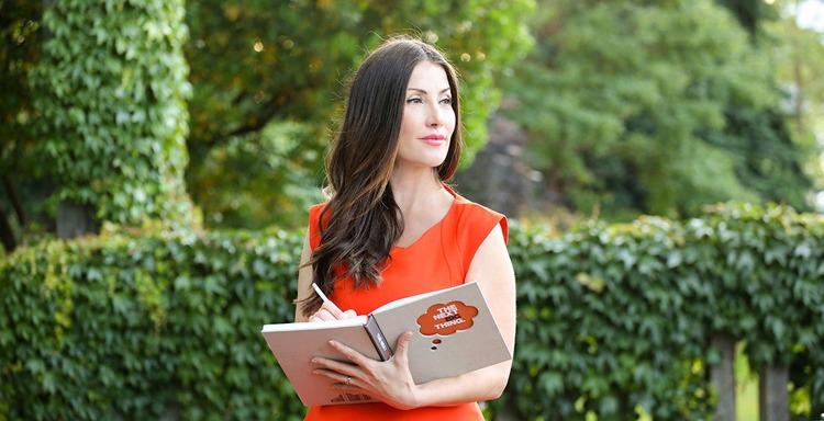 Brix media co founder and ceo jennifer maloney adab brix media co