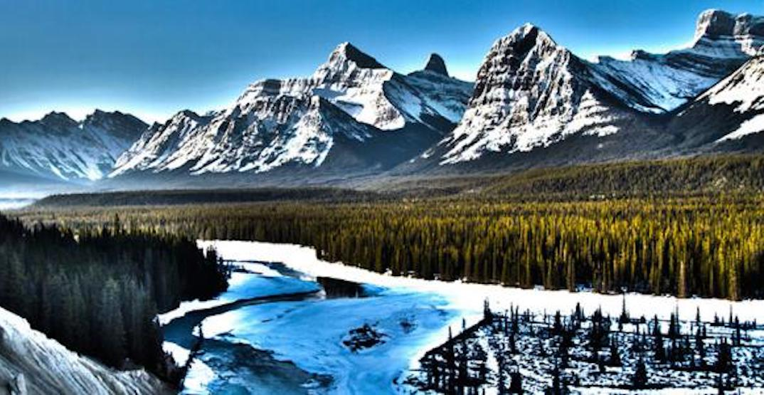 Awesome Alberta: The Icefields Parkway makes for an epic road trip (PHOTOS)