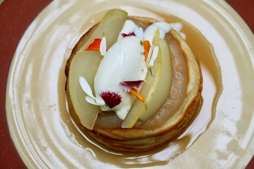 This Vancouver Brunch Is Pastry And Champagne Heaven Photos Daily Hive Vancouver