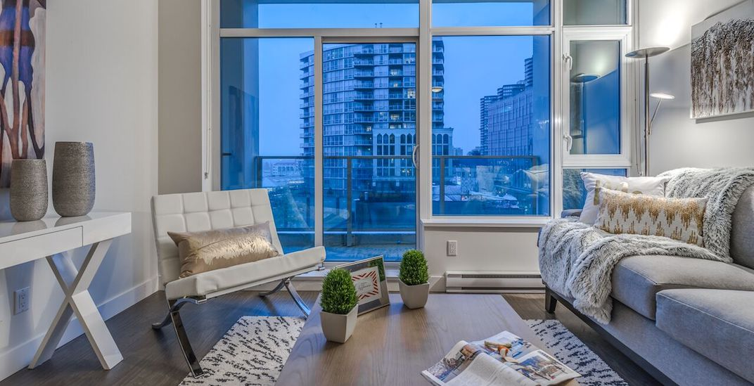 A Look Inside: Live the good life in this New West high rise (PHOTOS)