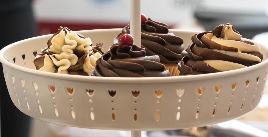 Choco pastry