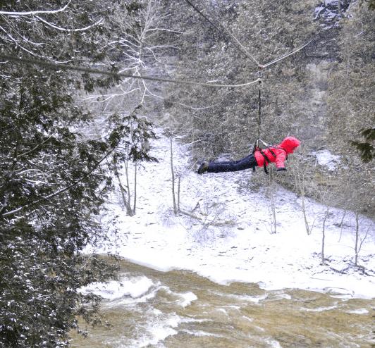 Winter activites