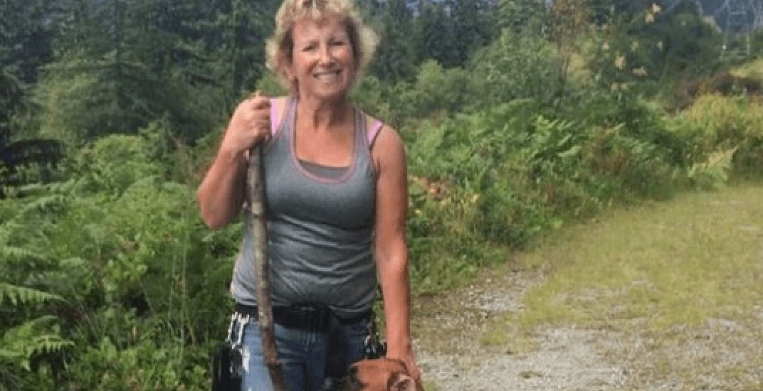Coquitlam woman who went missing while walking dogs found alive
