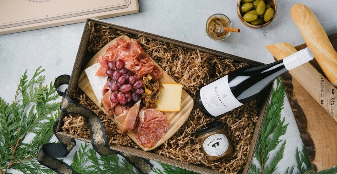 2017 Holiday Gift Guide: 18 awesome local Vancouver foodie gifts