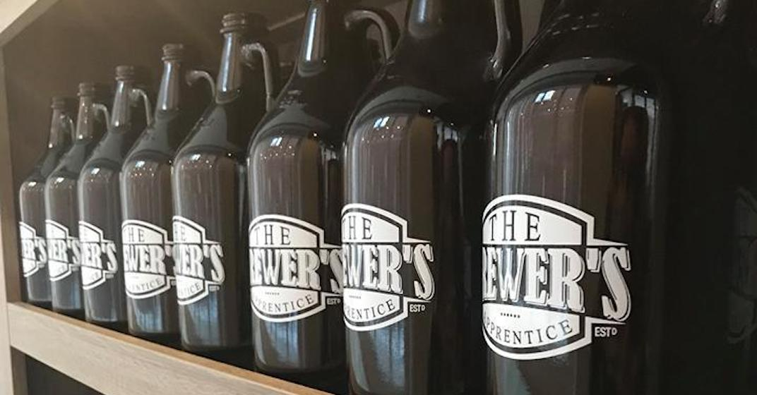 7 places to fill up your growler in Calgary