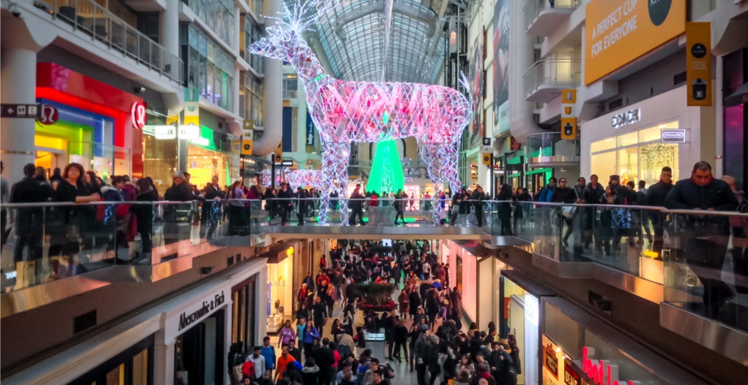 32 can't miss Black Friday deals in Toronto