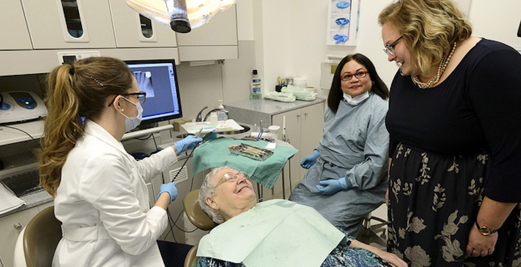 Alberta dental guide could drop prices by 8.5%