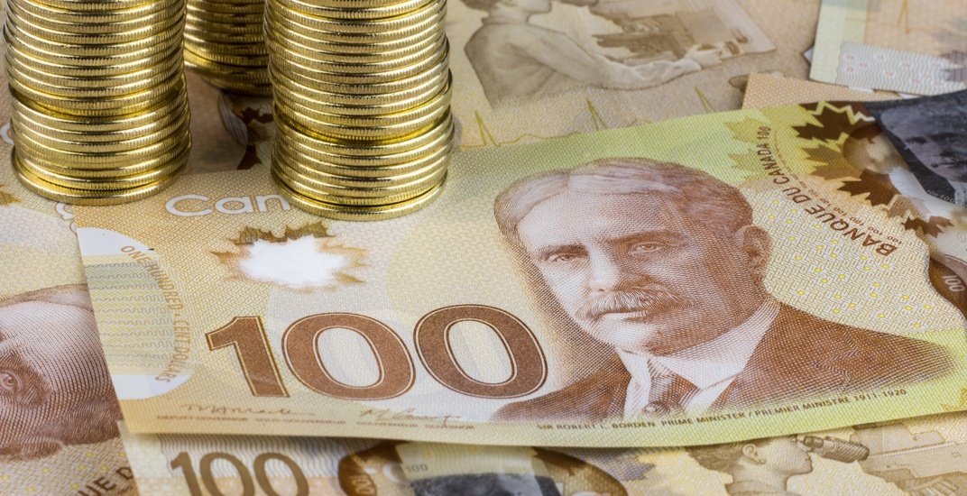 Every province saw real GDP growth last year for first time since 2011