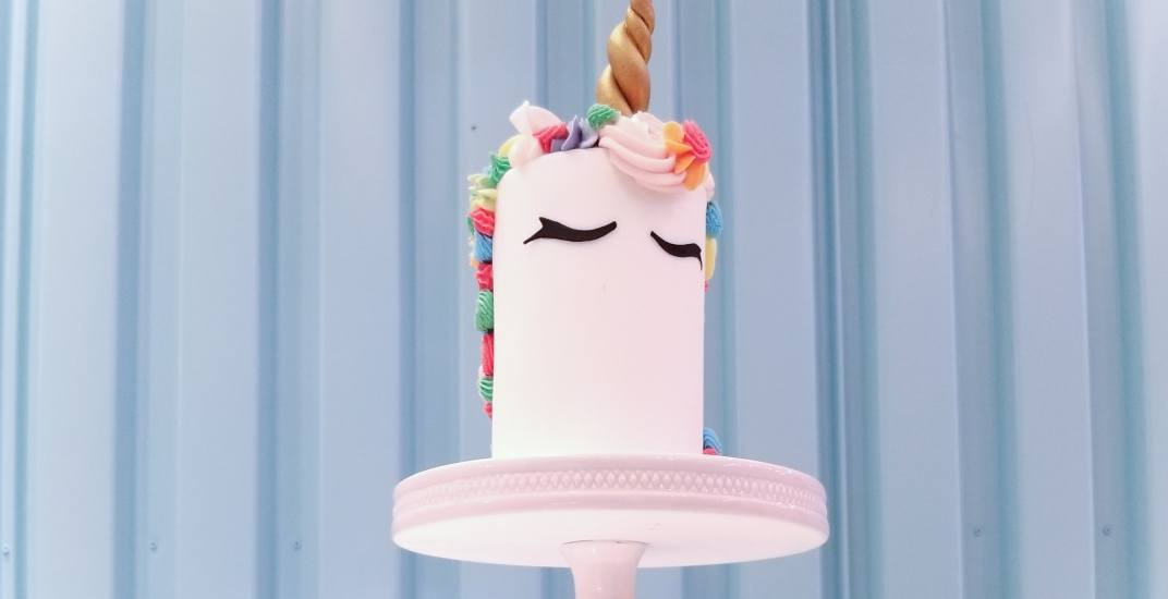 Le Dolci is giving away FREE unicorn treats next weekend