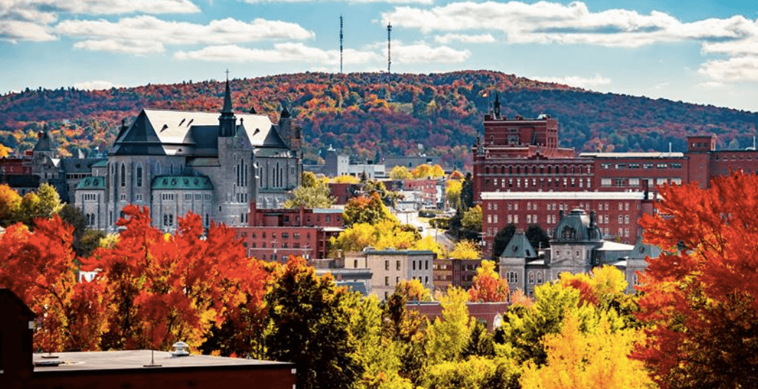 Sherbrooke named Canada's Entrepreneurial City of 2017