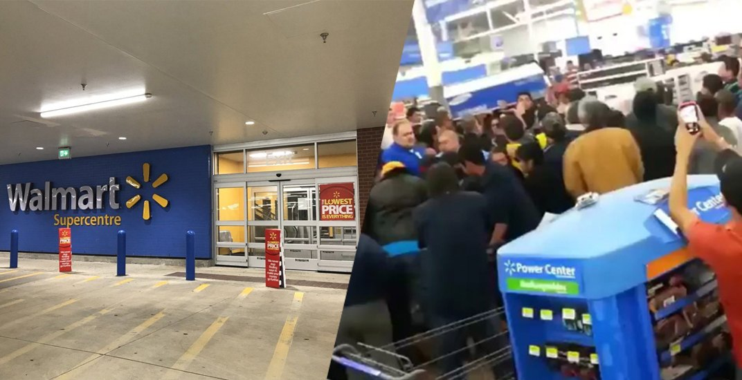 Here's what Black Friday looks like in Canada compared to the US (PHOTOS)