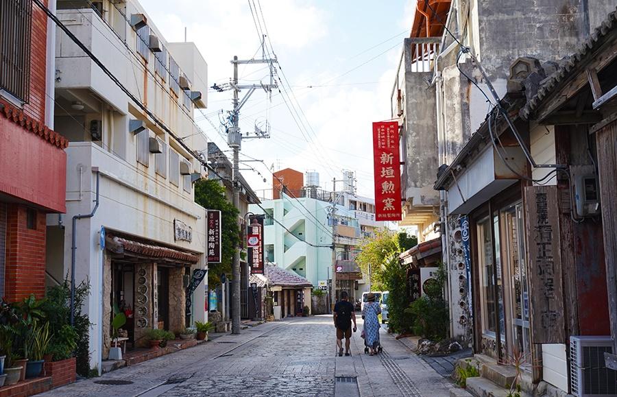 kokosai street japan