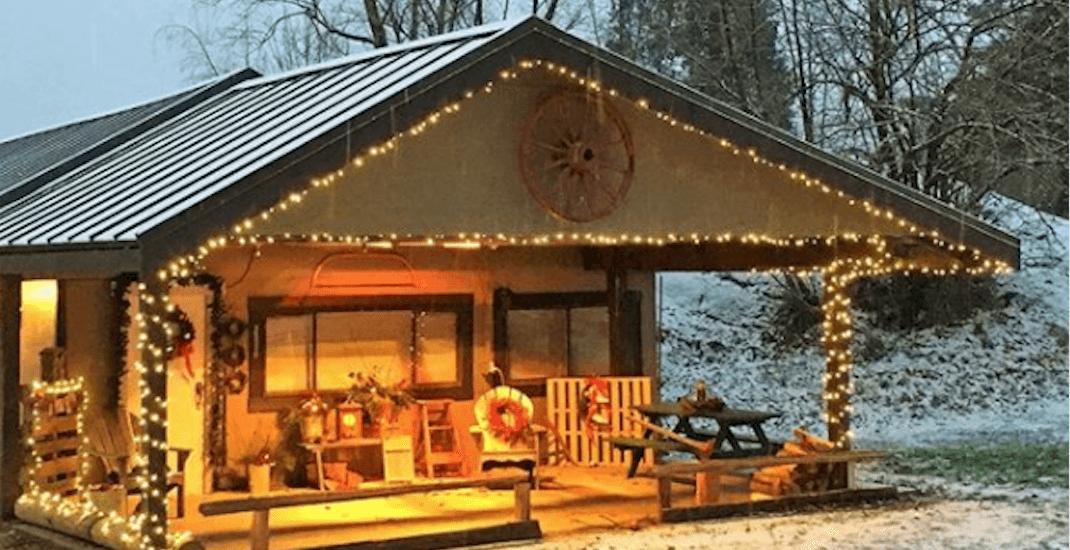 Timberline Country Christmas 2017