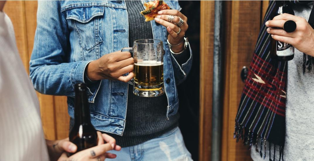 Craft beer / Shutterstock