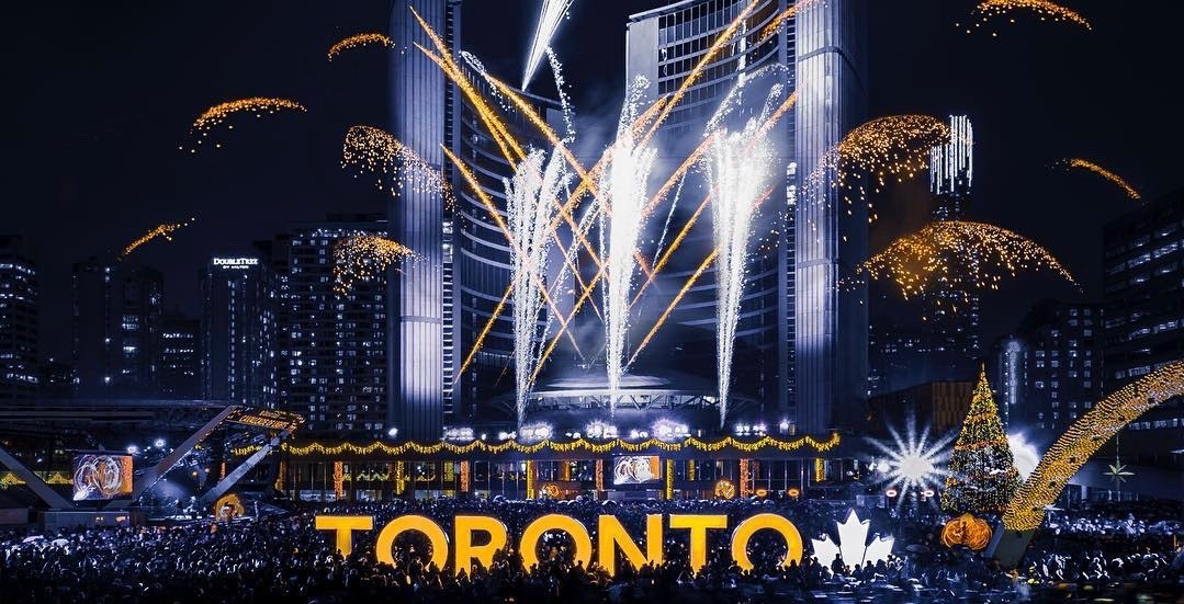 Top 6 in the 6ix: Can't miss Toronto events, November 19 to 25