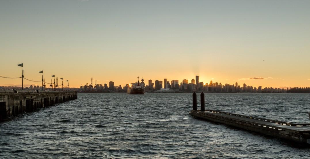 Vancouver skyline27