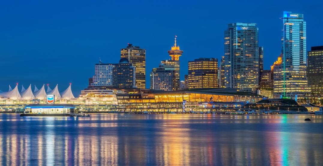 Vancouver skyline31