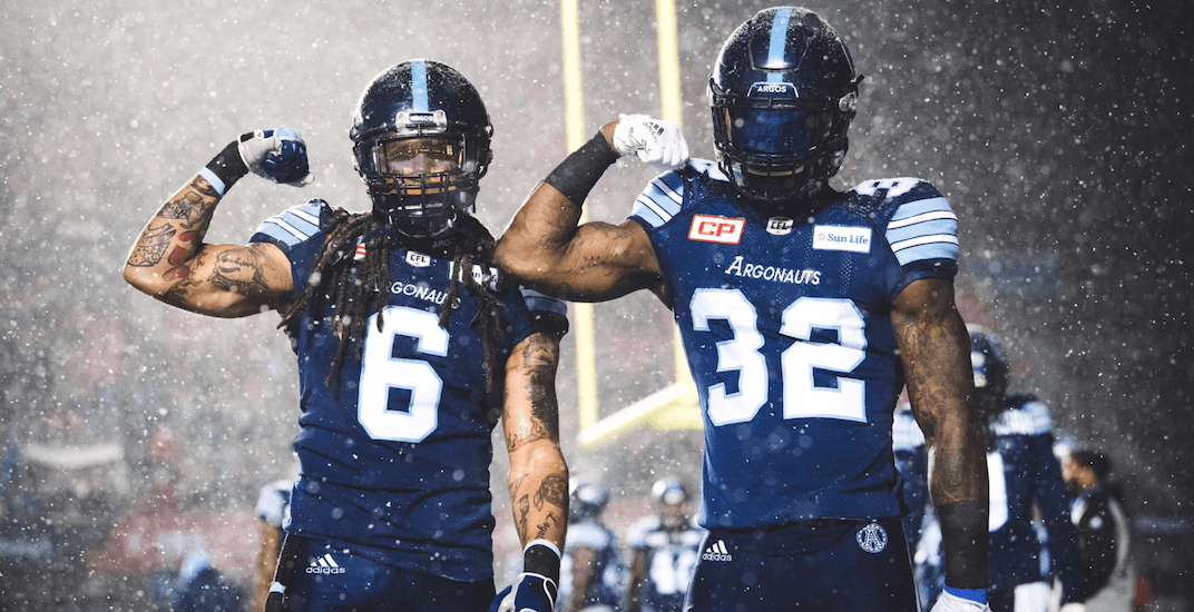 Maple Leaf Sports & Entertainment buys the Toronto Argonauts