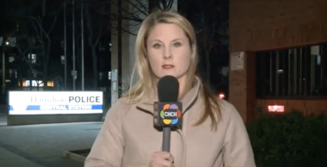 Hamilton reporter sexually harassed with 'FHRITP' three times in one week