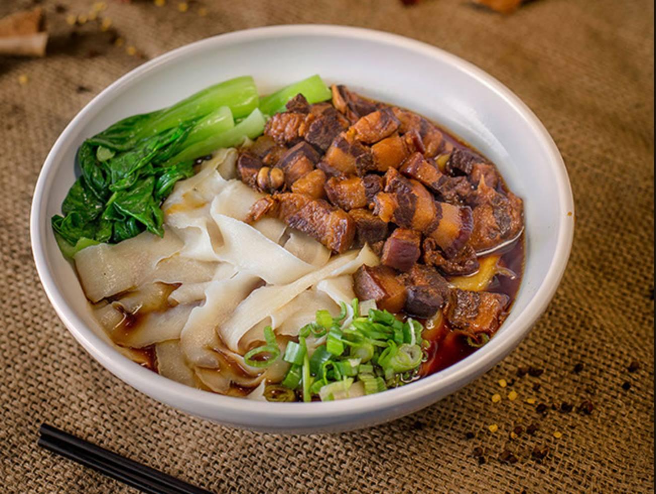 Magic Noodle