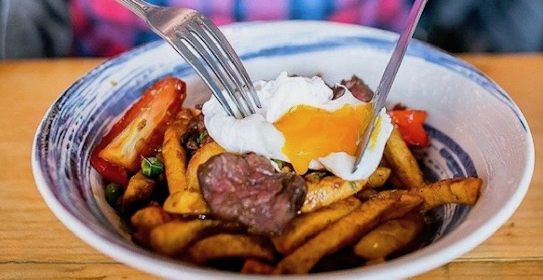 Check out this must-try Peruvian brunch in Mount Pleasant (PHOTOS)