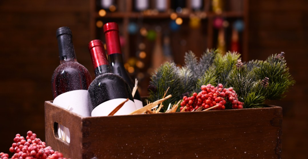 2017 BC Holiday Wine Guide: What to bring