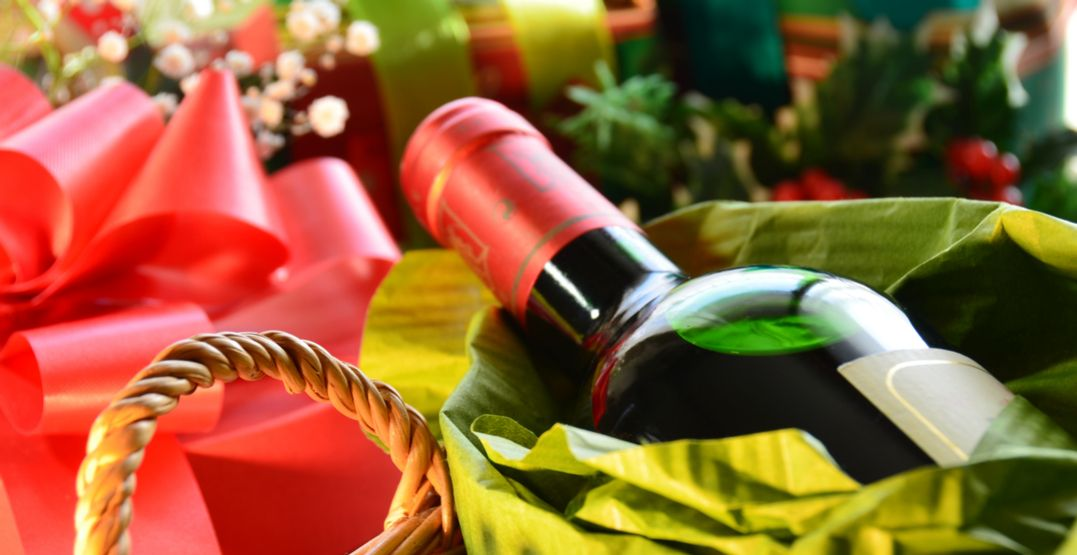 2017 BC Holiday Wine Guide: What to gift