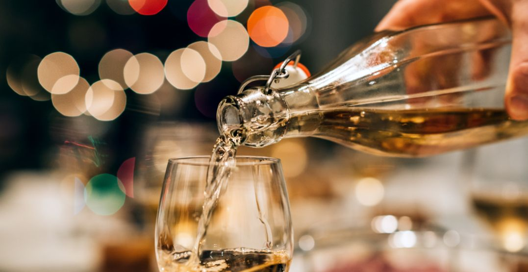 2017 BC Holiday Wine Guide: What to serve