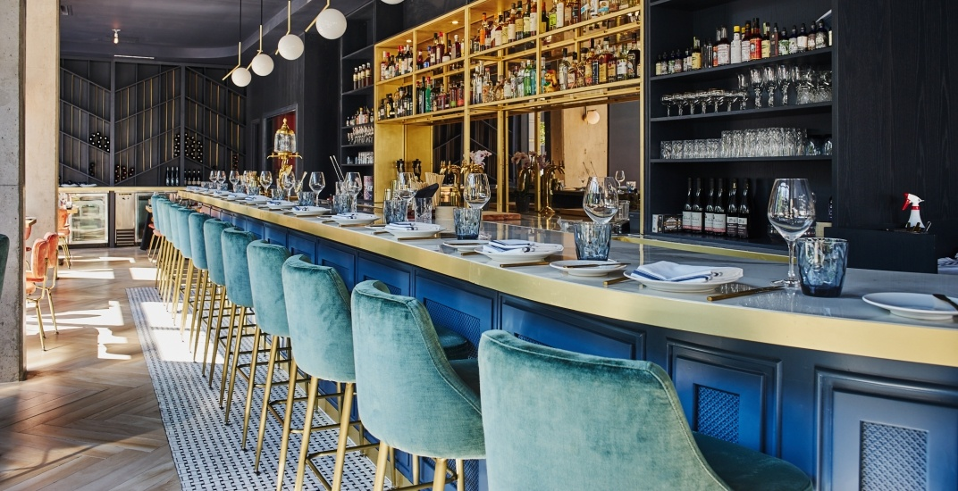 Inside Bacchanal: Toronto's chic French-style neo bistro
