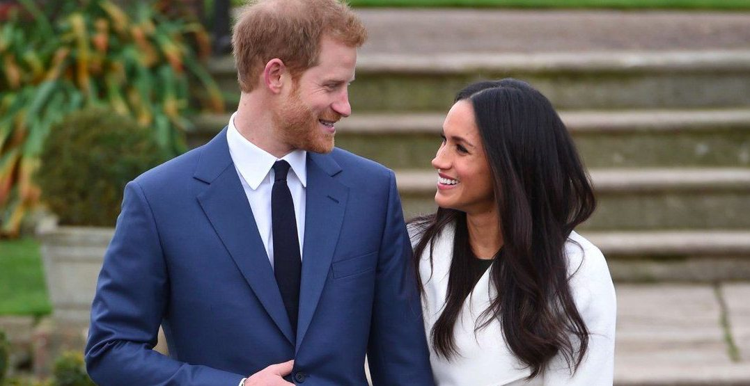 Meghan Markle and Prince Harry have officially set a date for their wedding