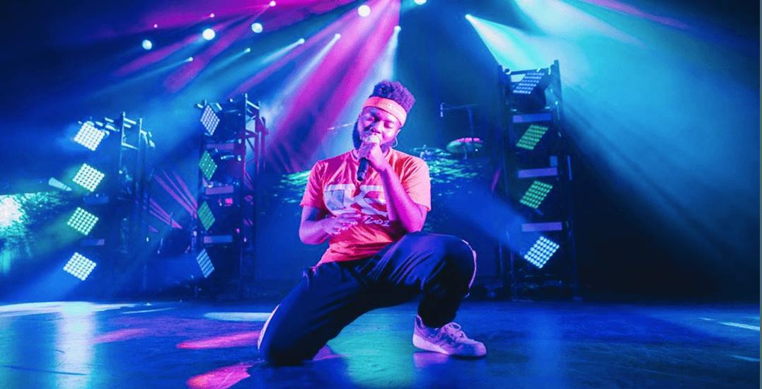 Khalid announces Toronto concert date for 'The Roxy' tour