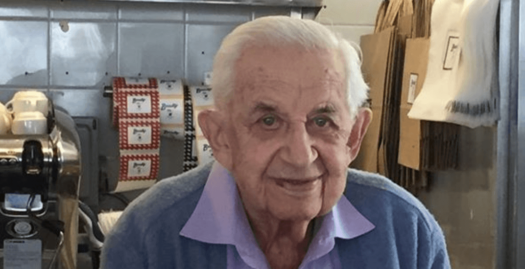 Founder of Montreal's iconic Beautys Luncheonette dies at 96