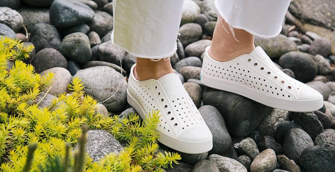 Native shoes facebook