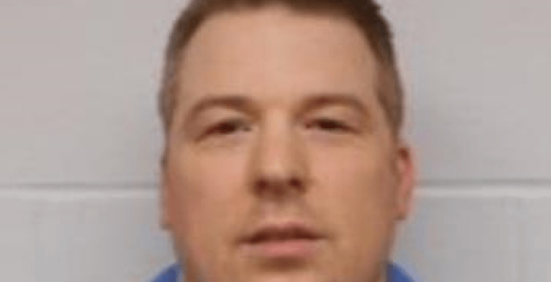 Convicted sex offender to live in Vancouver, police warn