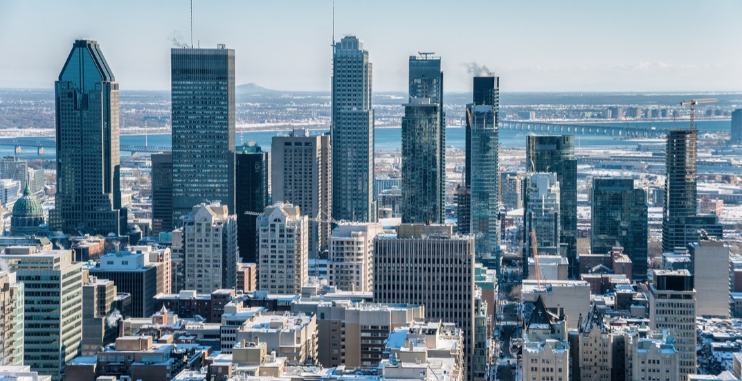 The average cost of housing in Montreal is $835 per month: Report