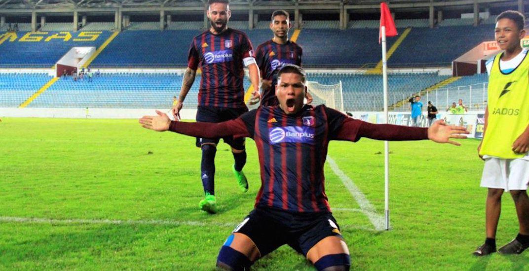 Report: Whitecaps close to signing Venezuelan striker Anthony Blondell