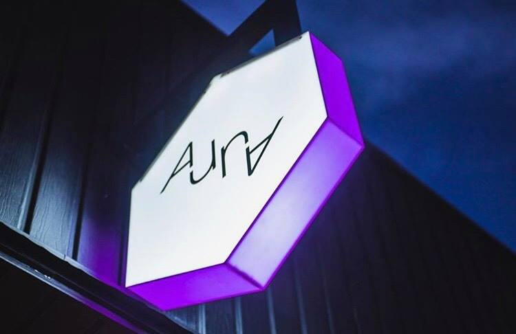 Aura Health Studio dispensary