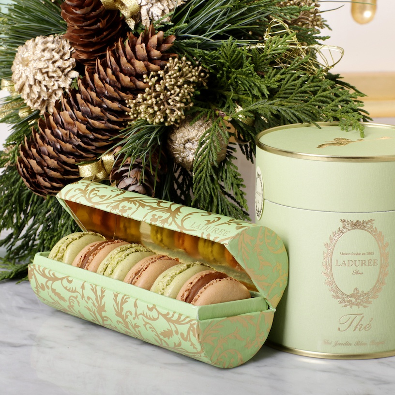 Laudré Holiday Collection