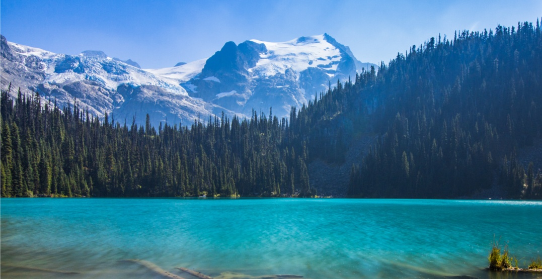 10 most Instagrammed places in British Columbia in 2017