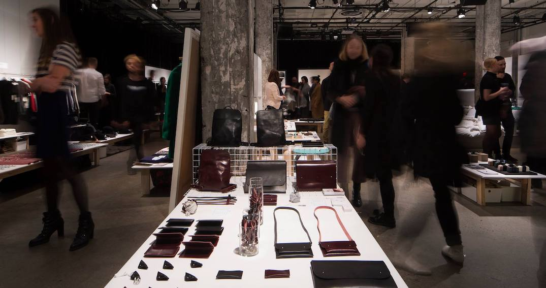 Find The Best Boujee Gifts At This Montreal Holiday Market