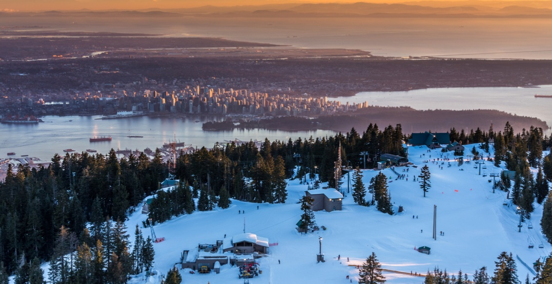 66 things to do in Vancouver this winter
