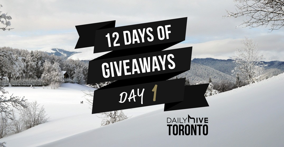 12 Days of Giveaways: Win a $1,000 Starbucks card