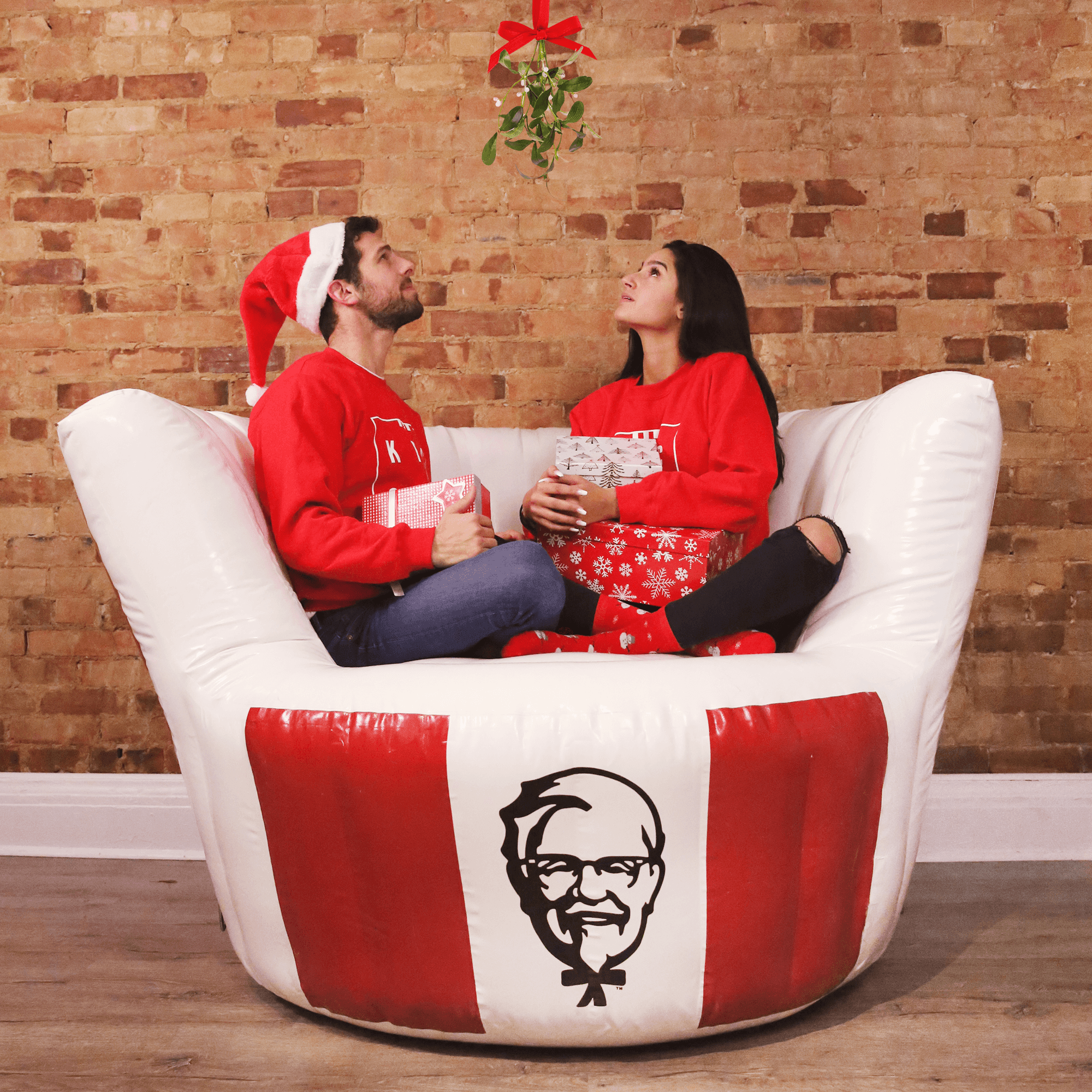 Colonel & Co. KFC clothing line