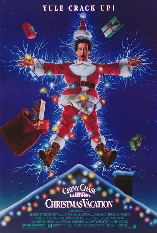 National Lampoon's Christmas Vacation / IMBd