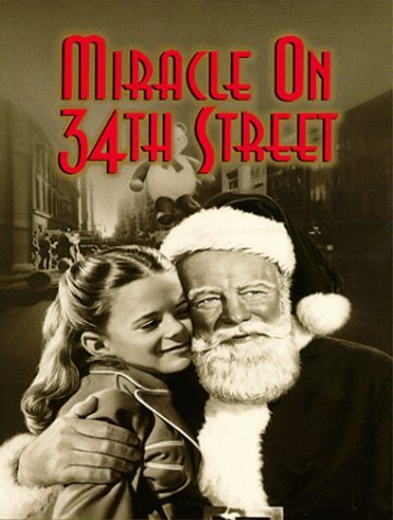 Miracle on 34th Street / IMDb