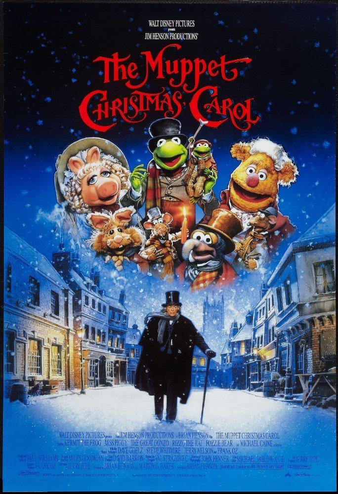 Muppet's Christmas Carol / IMDb