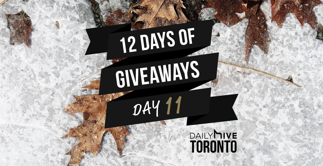 12 Days of Giveaways: Go on an MEC shopping spree